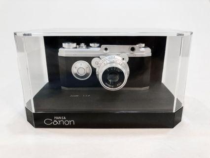 Canon Hansa Camera 75th Year Celebration 1:1.4 相機模型
