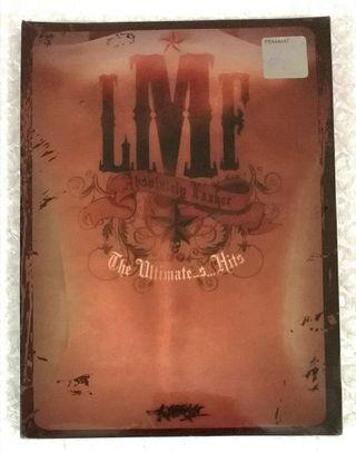 LMF - The Ultimate Hits_3CD精選