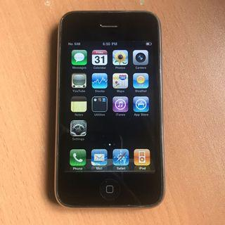 iPhone 3G - 8gb (original)