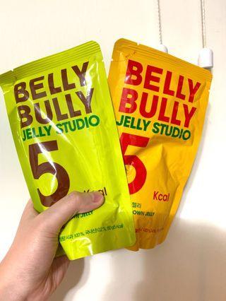 Belly bully 減肥瘦身jelly 健康飲品