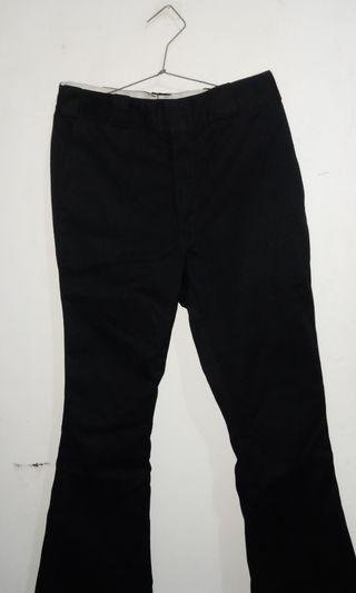 Longpants Dickies black