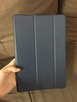Tab S4 flip case 深藍