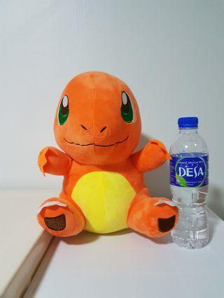 POKÉMON 30cm height charmander stuffed toy plush toy