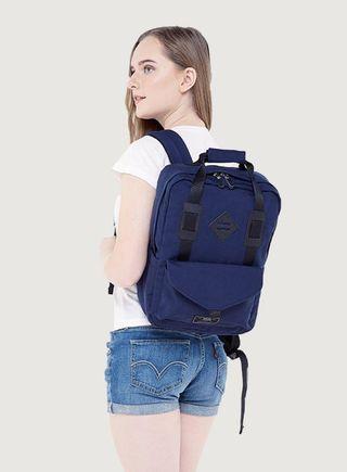 Tas backpack ransel unisex modern design