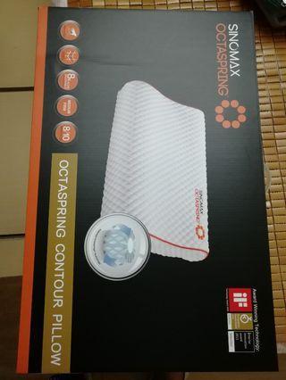Sinomax Octaspring pillow