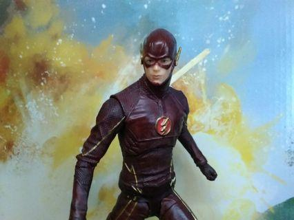 DC Collectibles The Flash TV Series