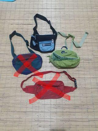 Waist & hip bag mini