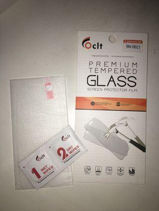 PREMIUM TEMPERED GLASS - OCLT FOR IPHONE 6/6S