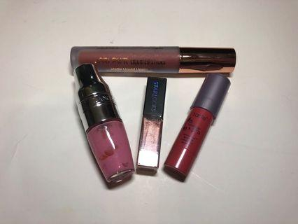 Lipstick Set #3