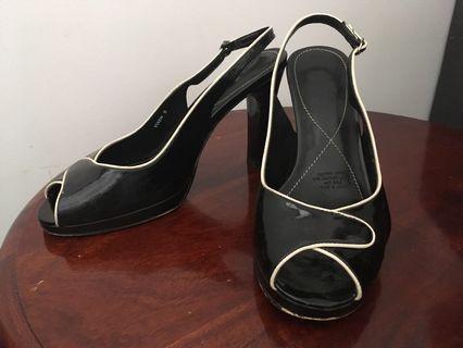 Diana Ferrari Shoes