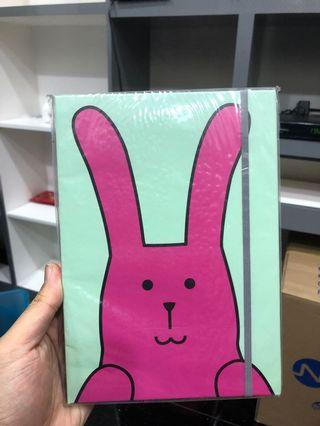 🚚 Craft Notebook
