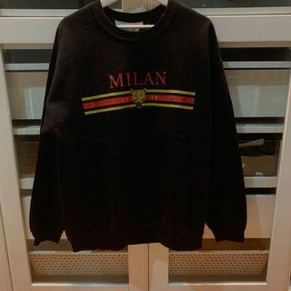 Topshop MILAN Sweater