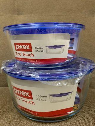 Pyrex Eco Touch