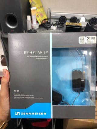Sennheiser PX95 Headset