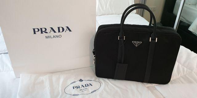 381893ffdd prada bag original   Luxury   Carousell Philippines