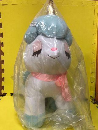 清貨‼️日版🇯🇵Cony the Unicorn-Big 獨角獸 😍獨角馬公仔