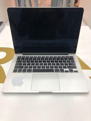 Macbook Pro 2015 / Core i5 / 8Gb Ram / 128Gb Ssd
