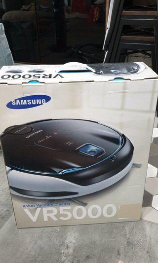 BNIB Samsung robot vacuum cleaner