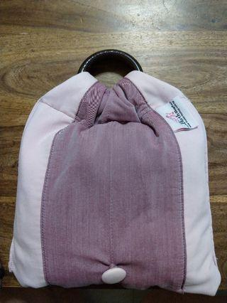 The Birth Shop Ring Sling
