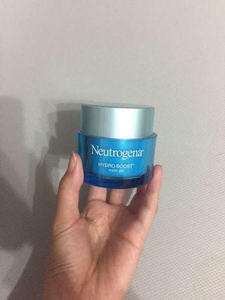 🚚 Neutrogena 露得清保濕凝露
