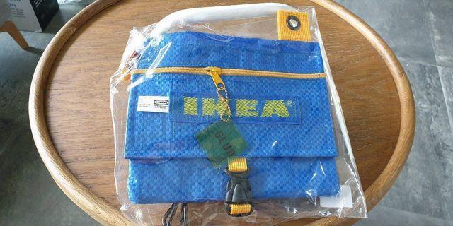 BN Ikea sling bag