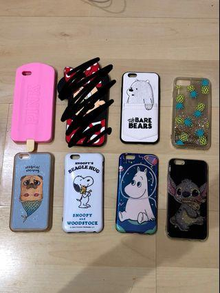 Phone casing for iPhone 6