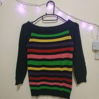 Sweater Rajut