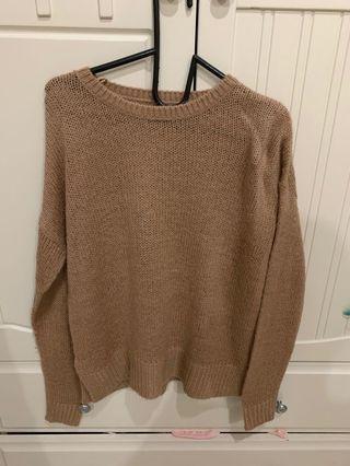 new look knitwear