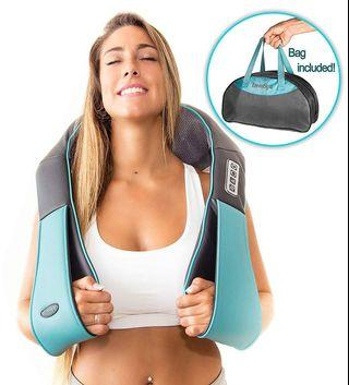 Home/Office/Car Shoulder and Back Massager