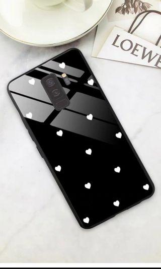 Polka dots samsung s9 phone case cover protector