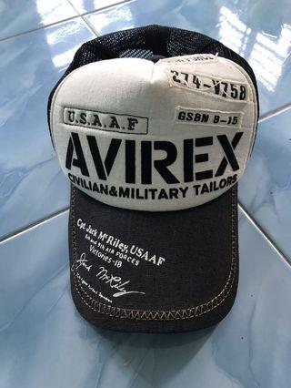 Avirex Air Force Cap original