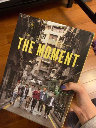 wts jbj the moment photobook