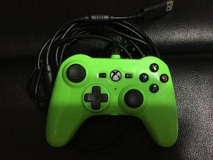 Power A small Xbox one controller