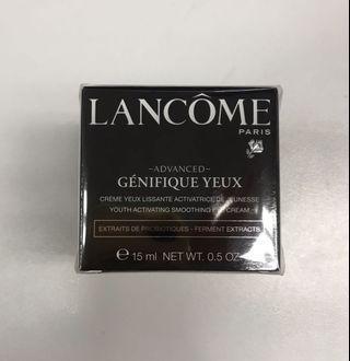 Lancome 升級版嫩肌活膚眼霜15ml