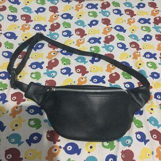 Waistbag Black