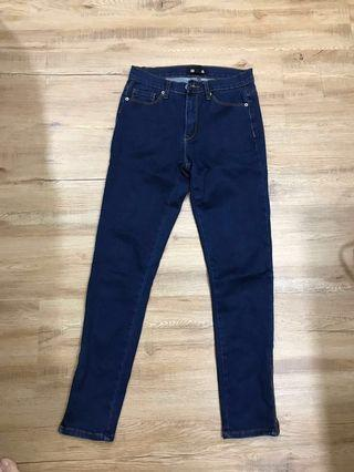 [2 for $15] F21 jeans