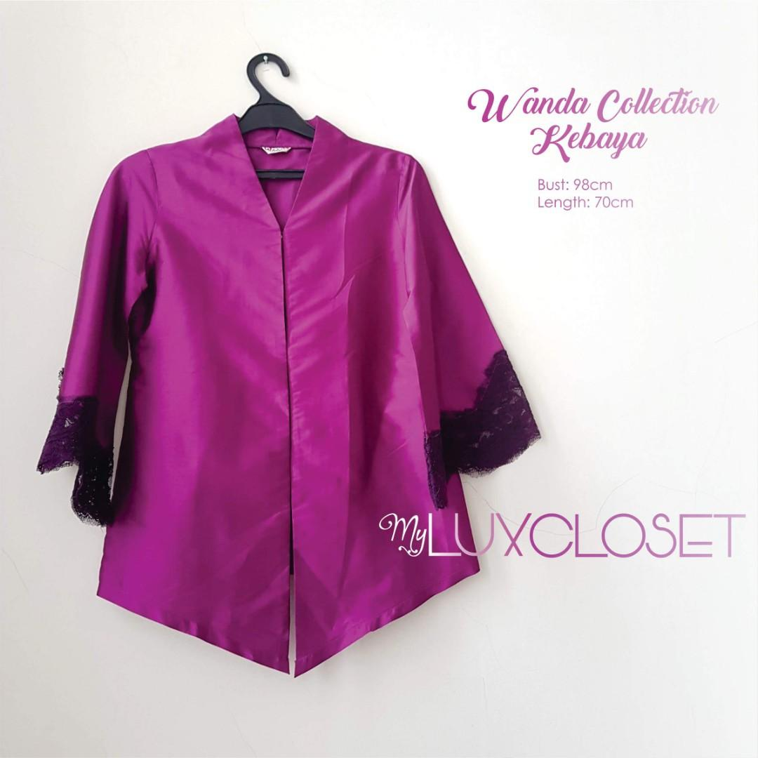 20 Off Ramadan Sale Kebaya Wanda Collection Dan Rok Dian Pelangi
