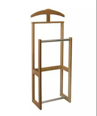 🚚 NARVIK clothes stand