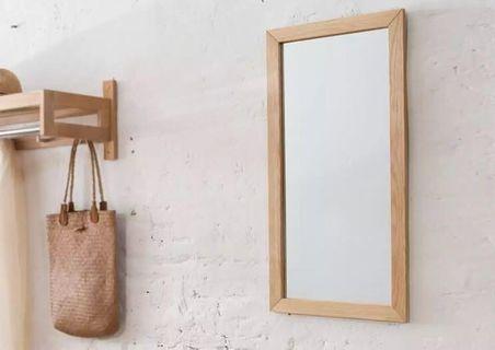 🚚 NARVIK Wall Mirror