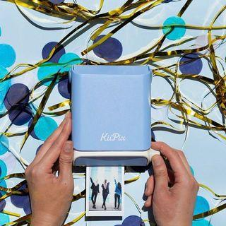 KiiPix Instant Smartphone Photo Printer