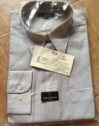 🚚 >50% Alain Delon L/S Business Shirt
