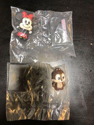Disney 扭蛋