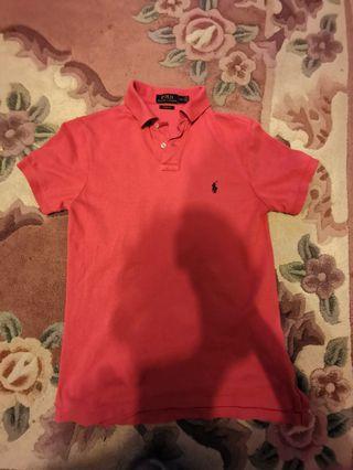 Ralph Lauren polo shirt size s/p