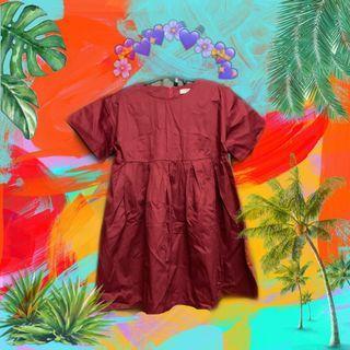 🚚 酒紅裙💃🏻