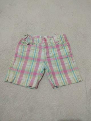 #mauvivo Celana Pendek Anak