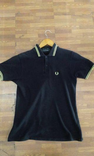PS FRED PERRY TWIN TIPPED #polo #poloshirt #FredPerry