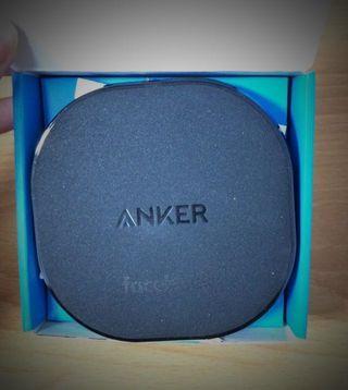 [降價]Anker PowerPort Wireless無線充電