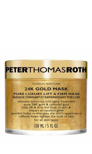 Peter Thomas Roth 24K Gold Mask (New! Authentic!)
