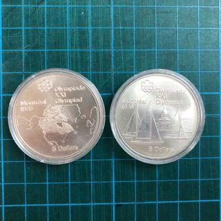 2CANADA silvercoin (1.5oz925)