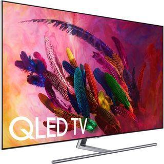 Samsung 65':Q7 QLED SMART 4K TV